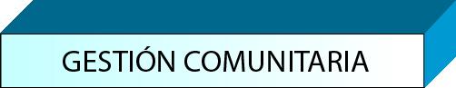 Gestion Comunitaria