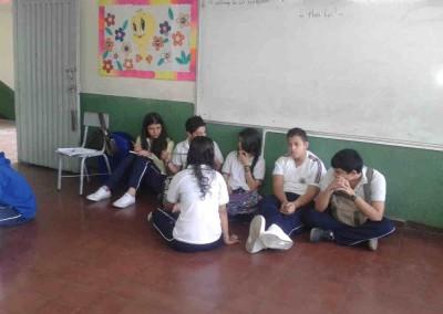 consejo de estudiantes  4