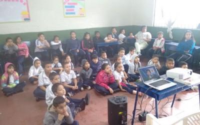 Proyecto Gobierno Escolar