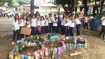 Proyecto Mi Mayor Tesoro La Huerta Escolar